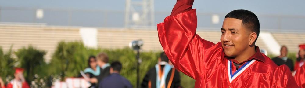 HCISD Graduations
