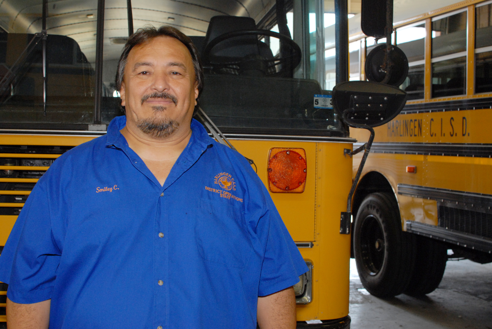 Person of the Week: Cardenas routes students to success