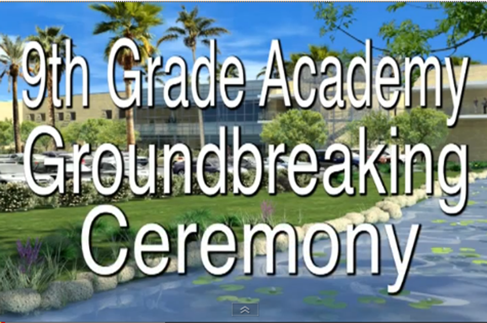 9th Groundbreaking Academy