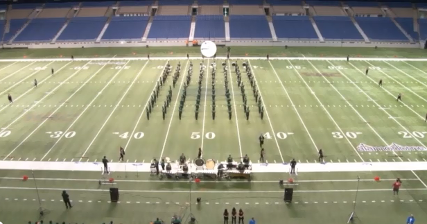 MHB at State UIL Championship 2012