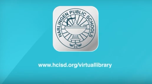 HCISD Families Bring Learning Home With Virtual Libraries