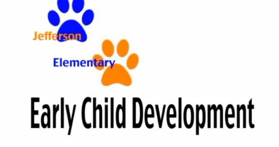 Jefferson Early Childhood Development Skills