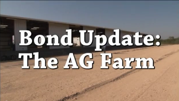 Bond Update AG Farm