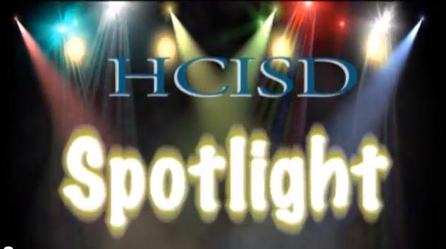 HCISD Spotlight Dr.Gramley