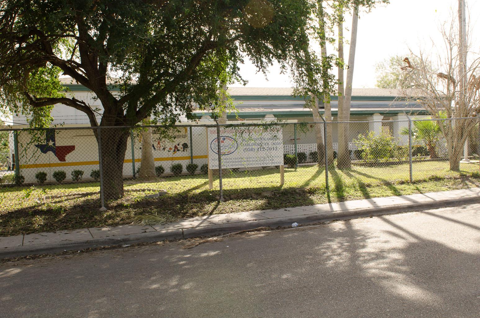 HCISD restores name of former campus