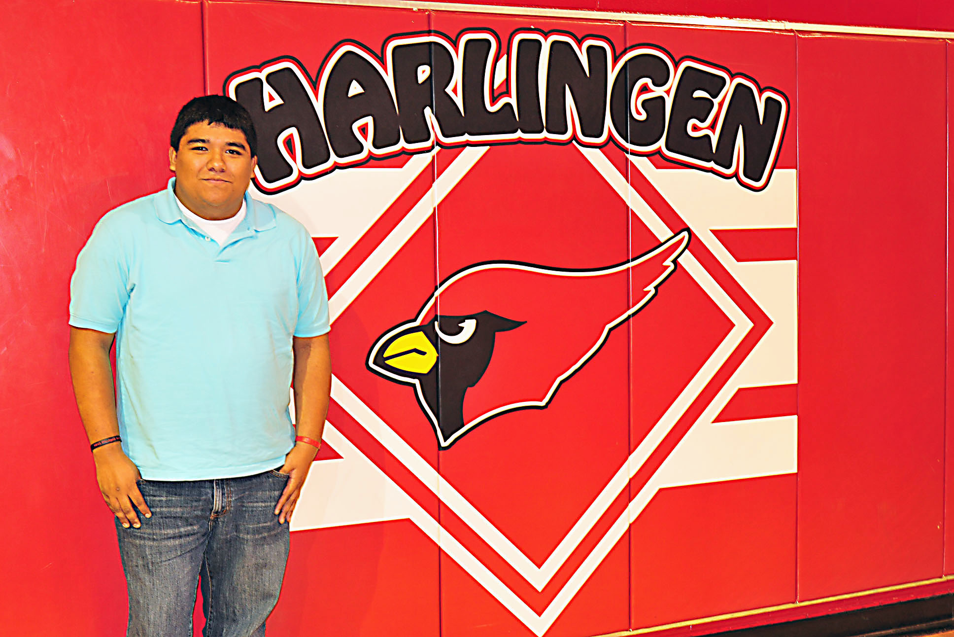 HHS student selected to attend inaugural summit