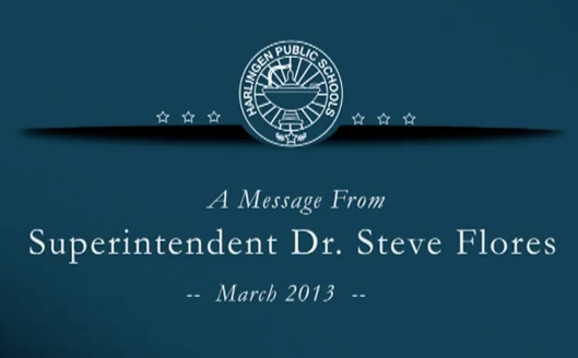 Superintendent's Message: Growing academic options for student success