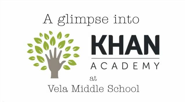 HCISD Highlights: KHAN Academy
