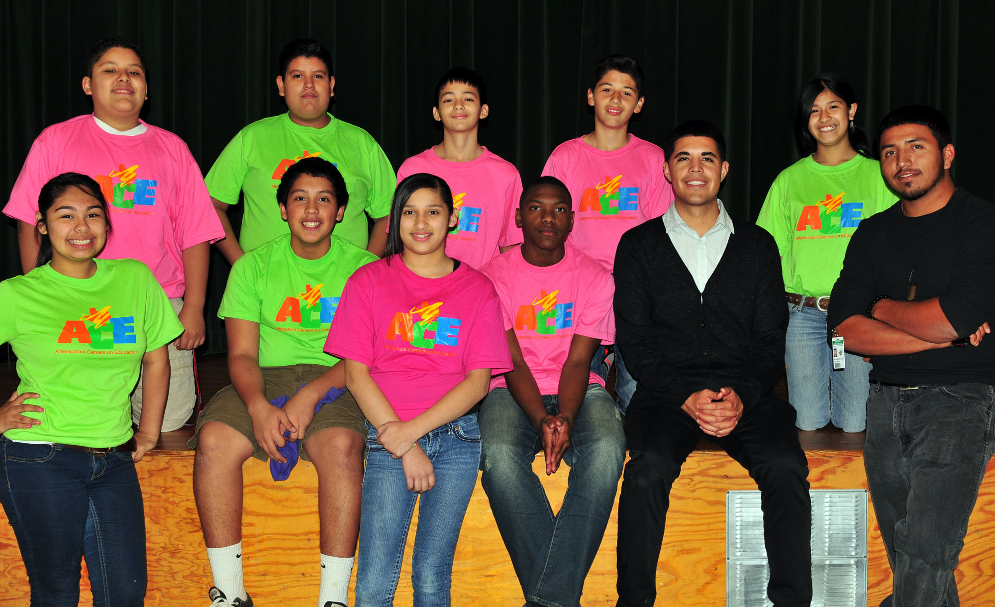 Gutierrez ACE Program discovers new career paths
