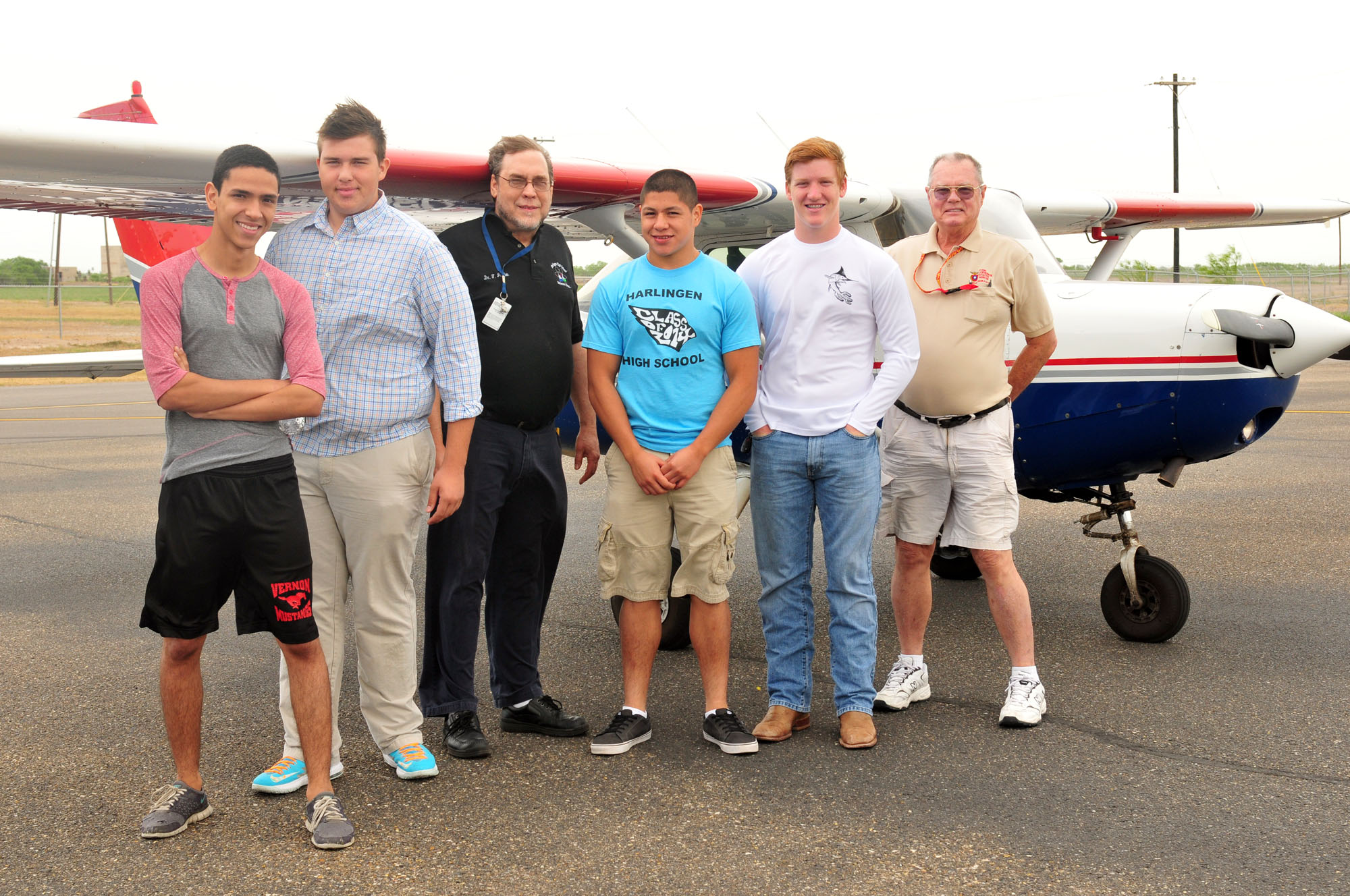 HHS Aviation Club soars to new heights