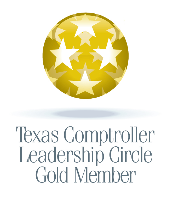 HCISD named 2013 Gold Leadership Circle Award recipient