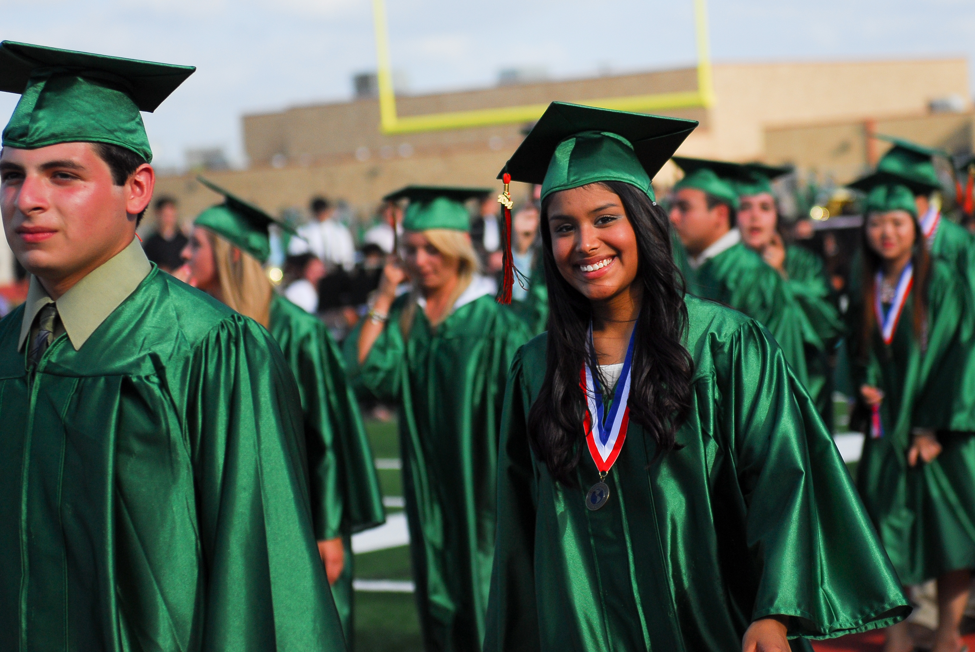 2013 Graduation Celebration: seniors invited to continue the festivities after ceremonies