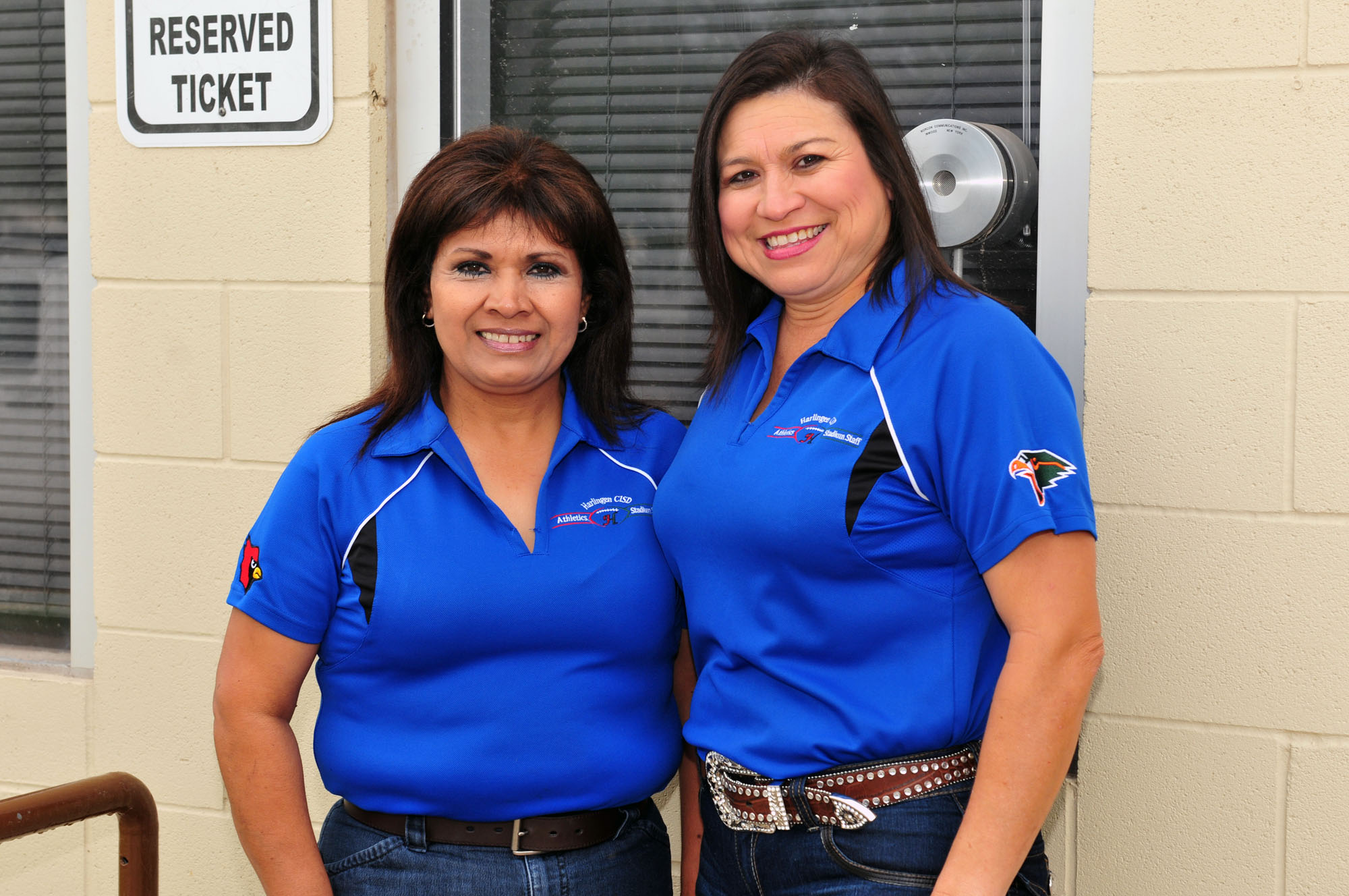 People of the Week: Lugo and Munoz support students inside and outside the classroom