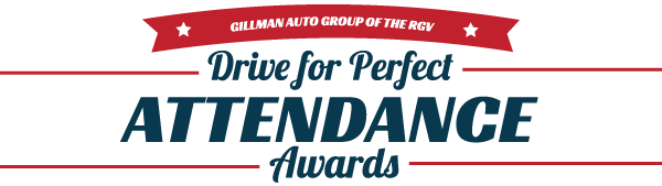 Gillman Auto Group partners with HCISD for student attendance program