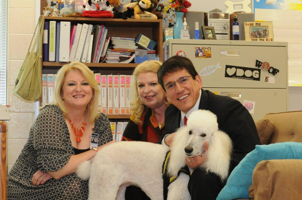 Rodriguez duo selected to share success with school boards across the nation