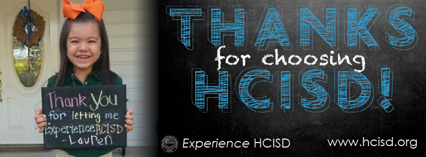 Treasure Hills student joins HCISD through inter-district transfer