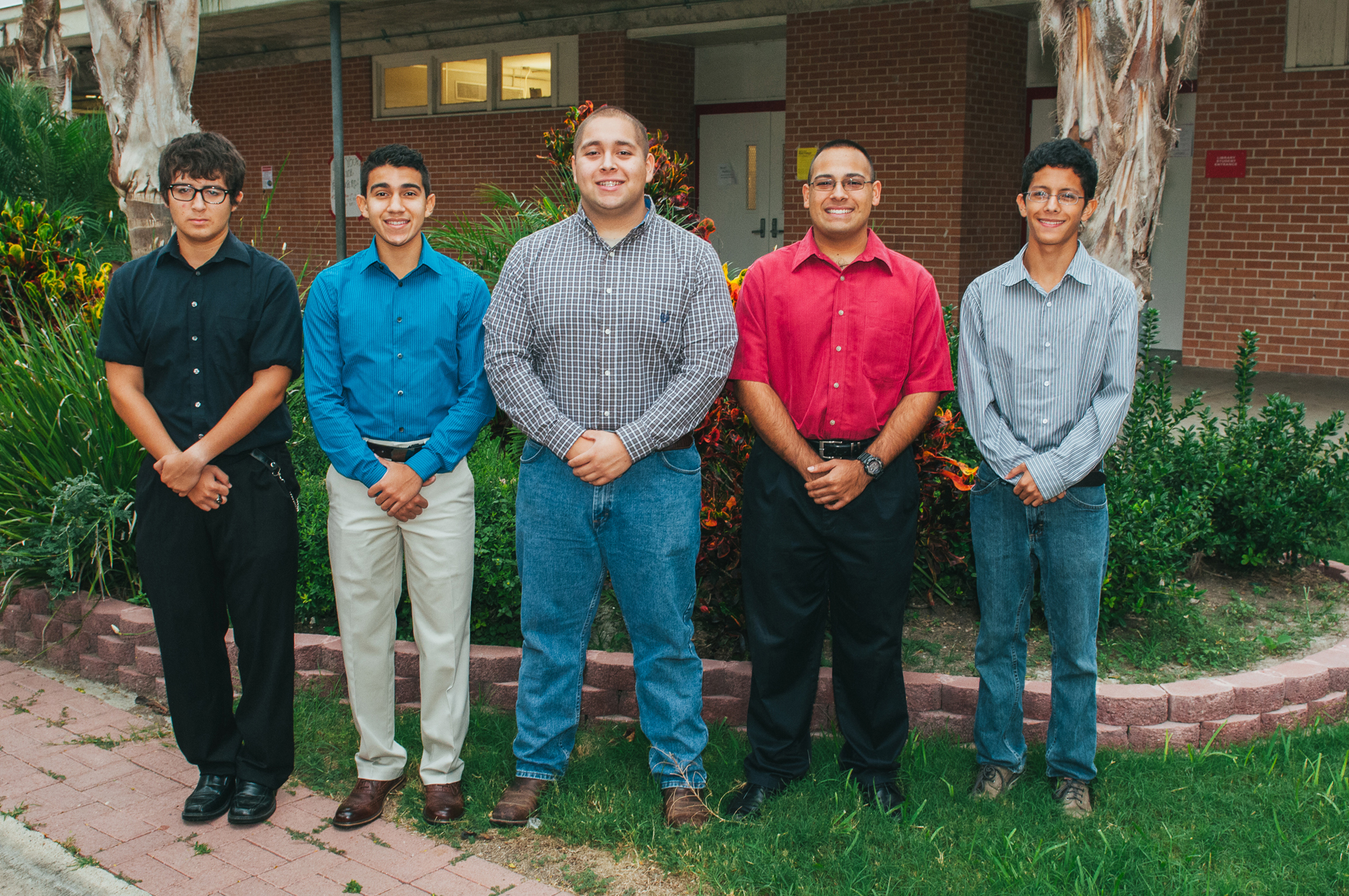 HHS students selected to National Hispanic Recognition Program