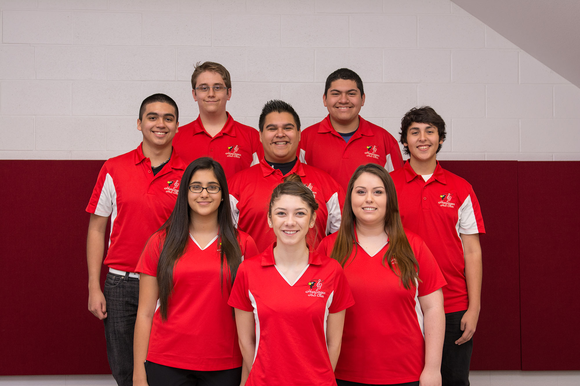 High school students selected for TMEA All State music ensembles