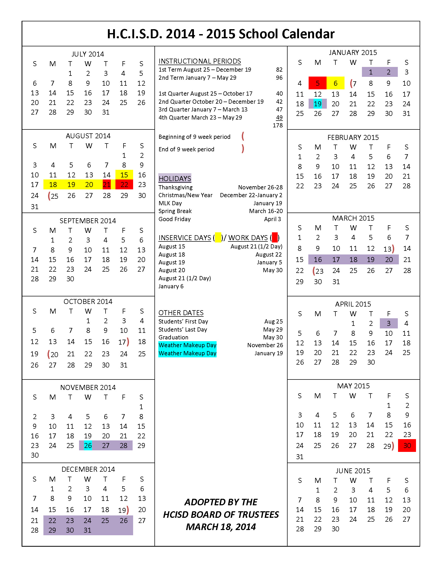 printable school year calendar 2016 2017 printable online calendar