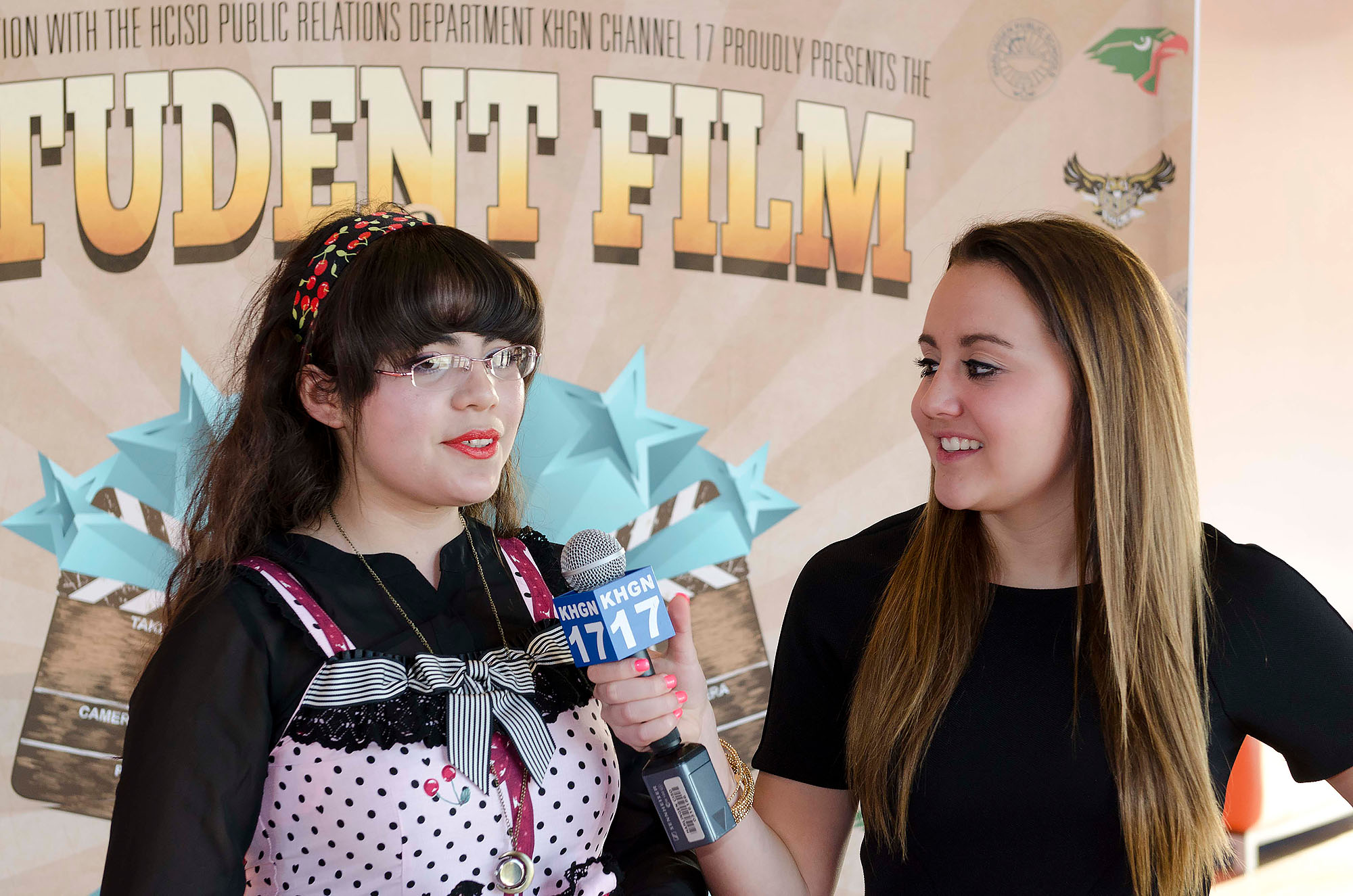 Future filmakers celebrated at third annual Student Film Awards