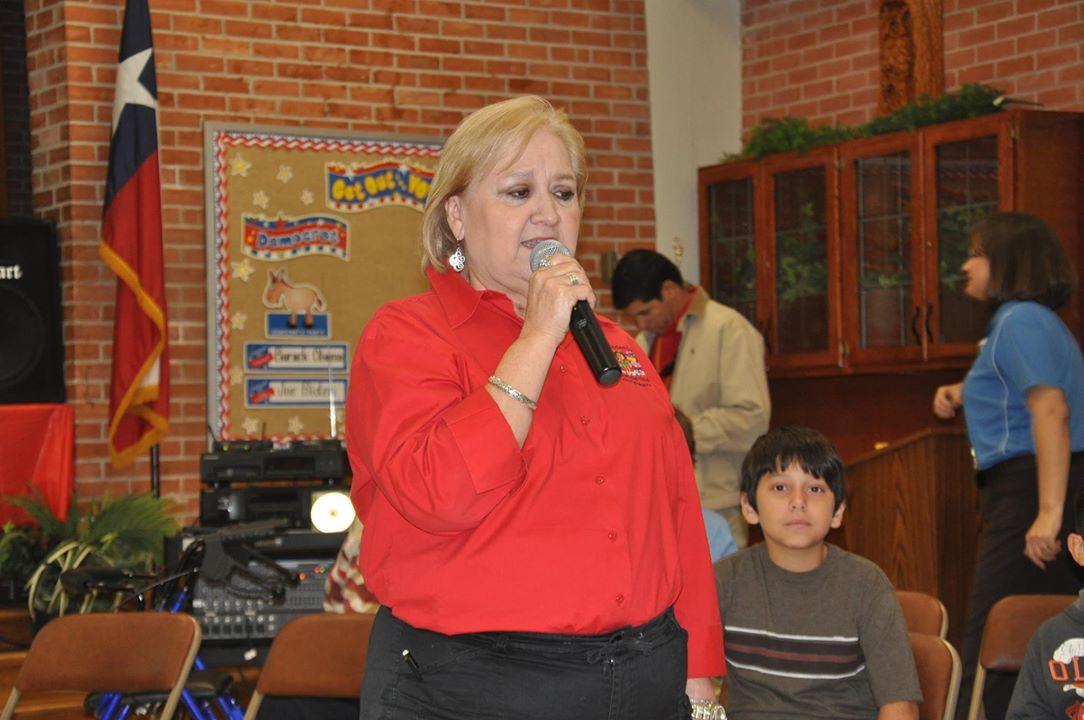 Memorial Services for Yvonne Montemayor