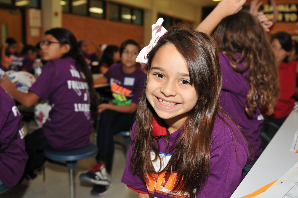 Zavala to host Leaders 'R' Us Student Council Workshop