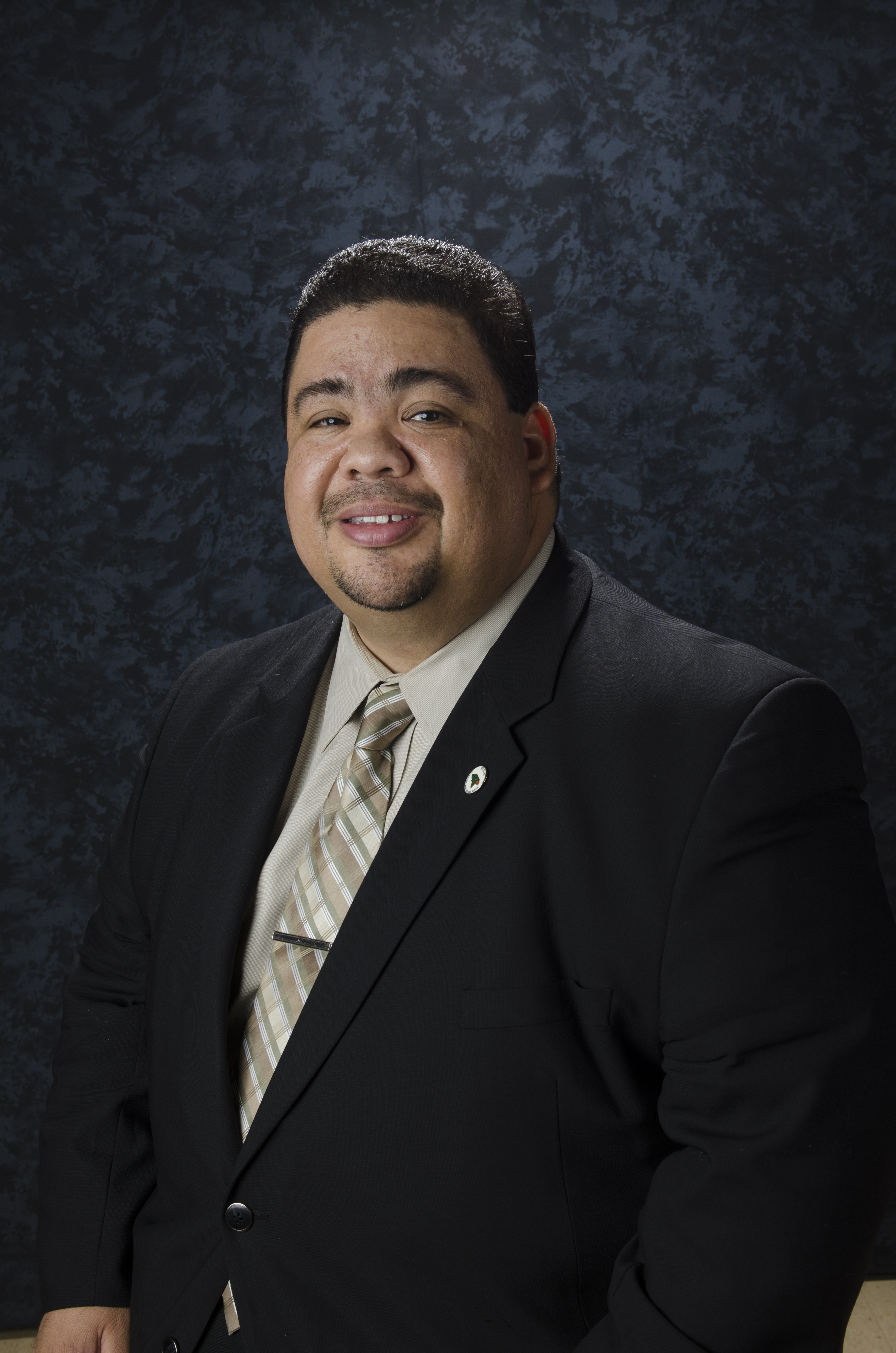 Antonio Layton named HHSS interim principal