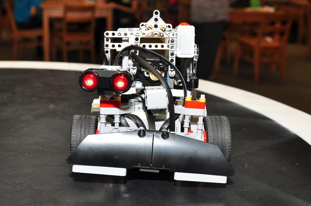 Gutierrez Robot