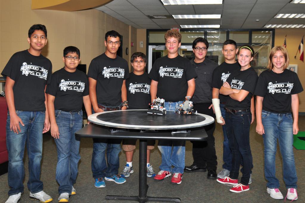 Gutierrez Robotics Team