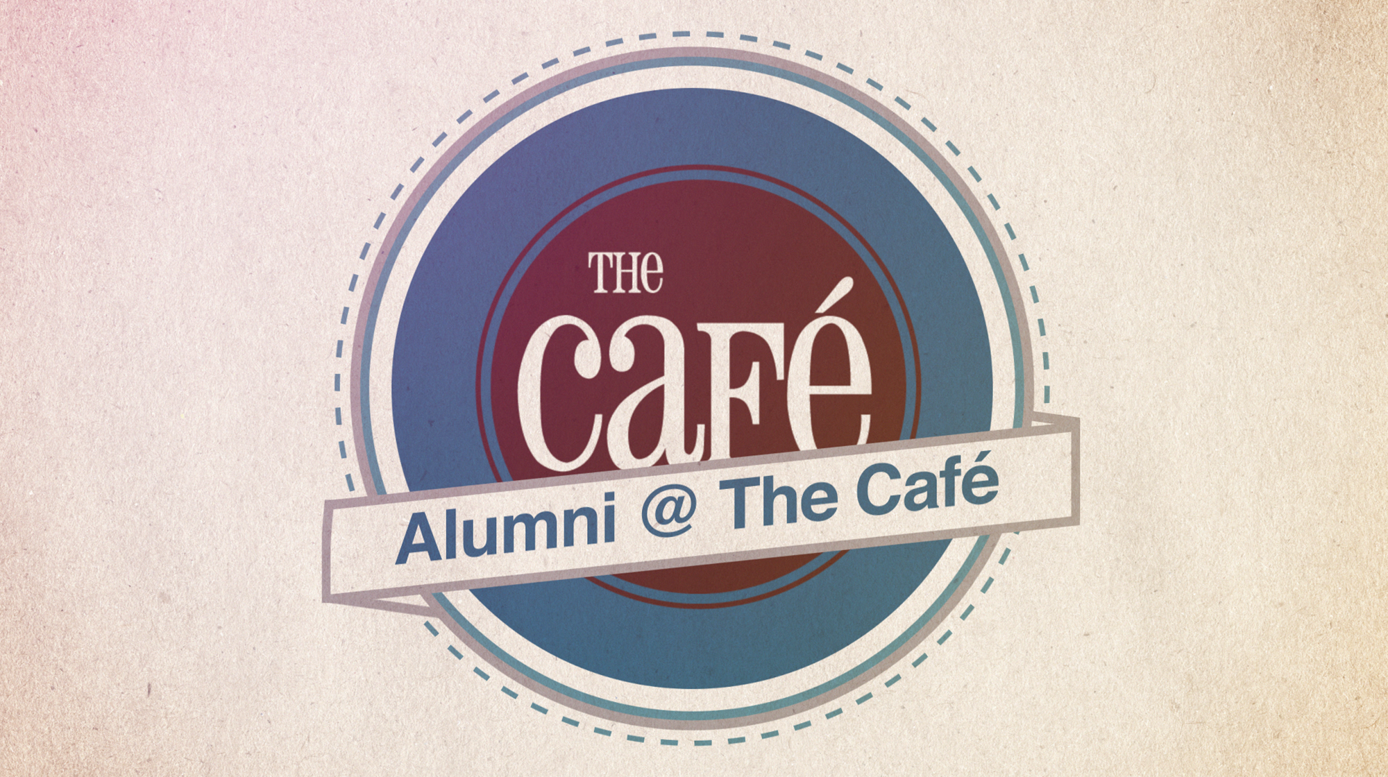 HCISD alumni showcased on newly launched Alumni @ The Cafe