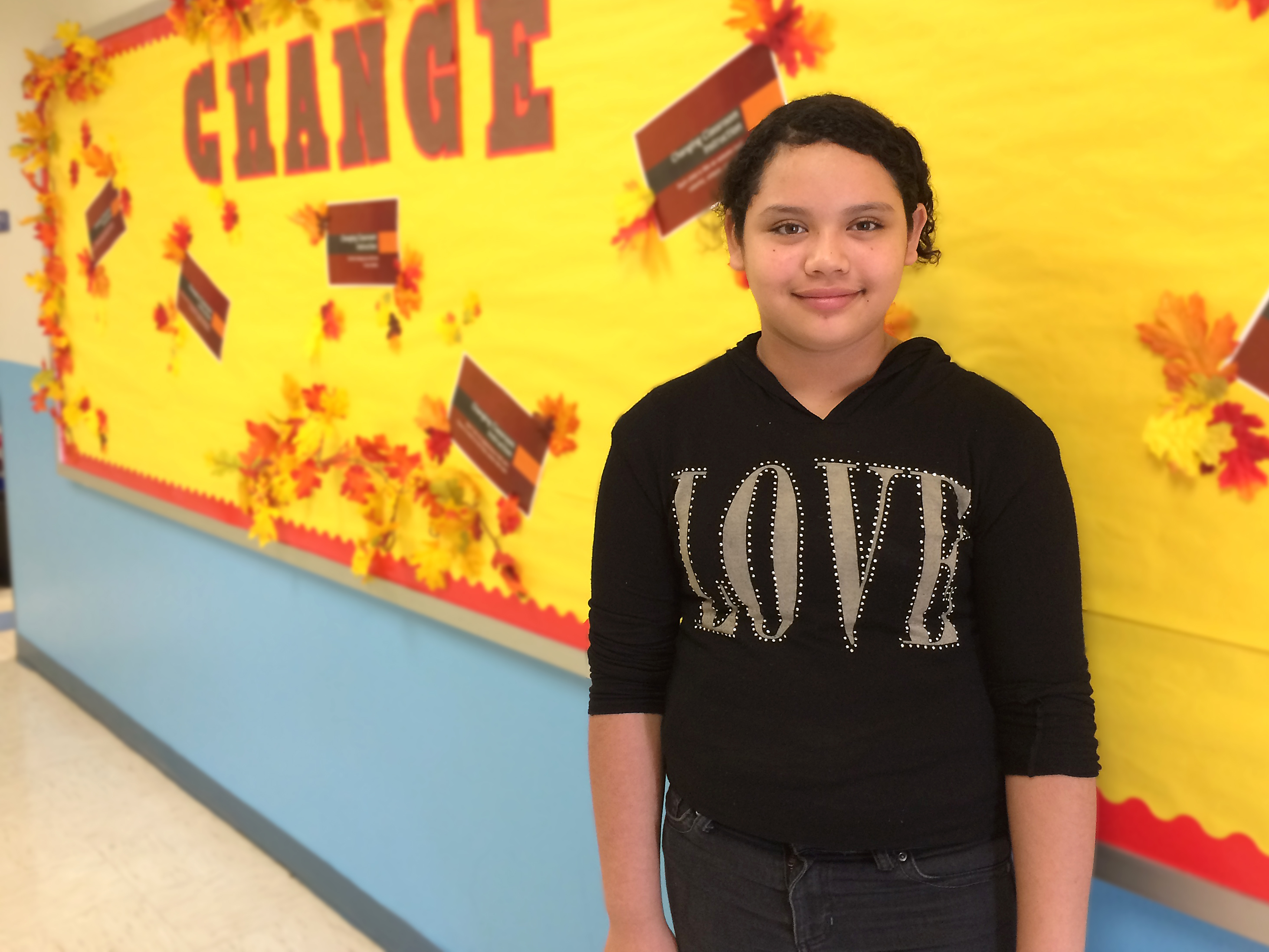 Student of the Week: Fifth grader proves that kids who read succeed