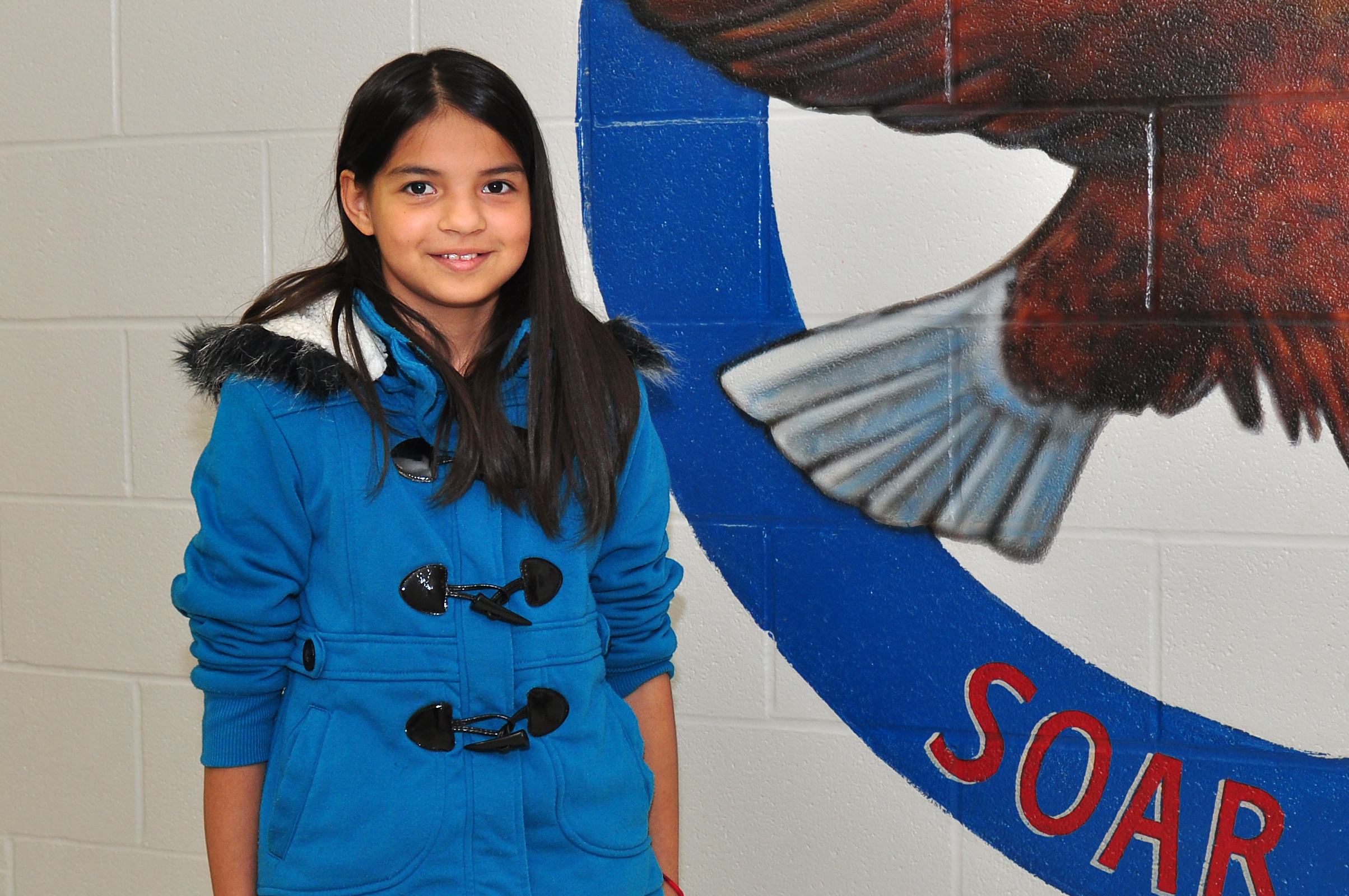 Student of the Week: Young philanthropist gives back to the community
