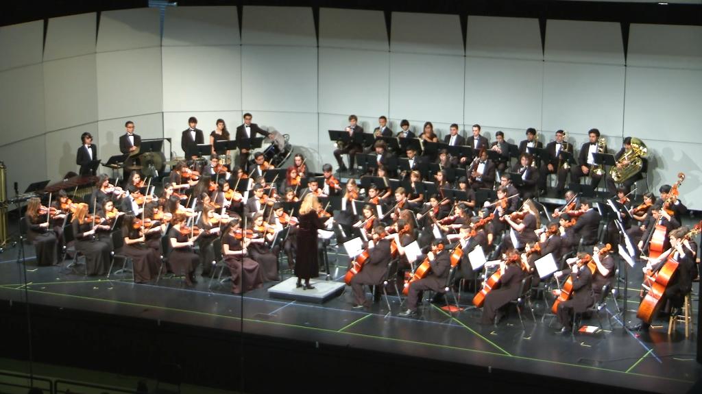 HS Region Orchestra