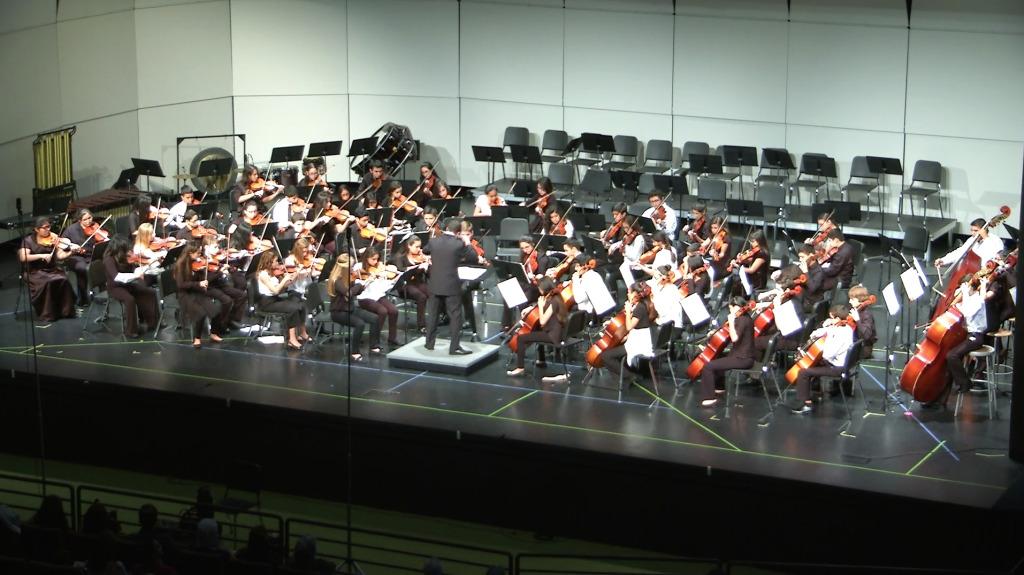 MS Region Orchestra