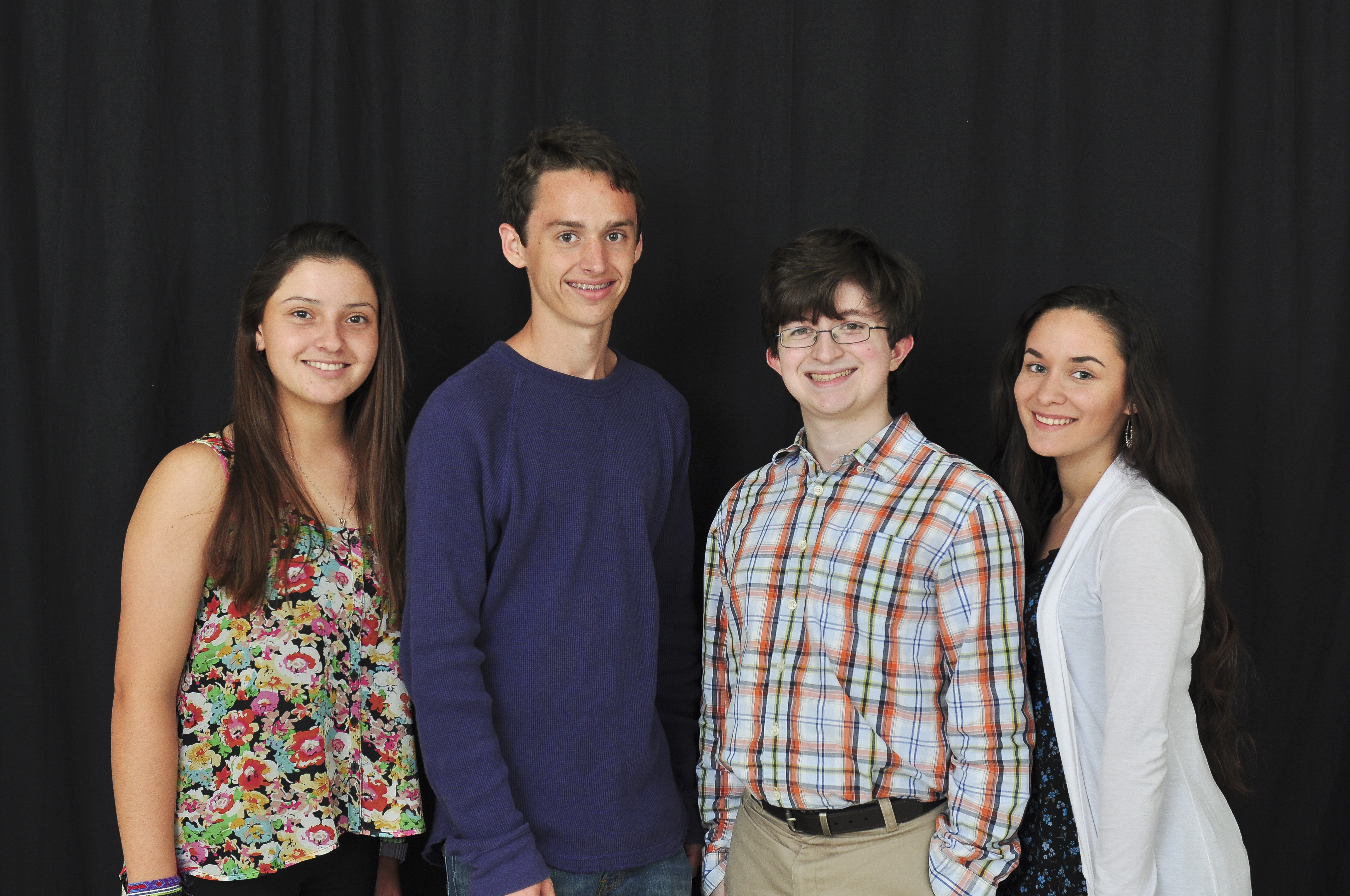 South students receive national recognition in French language contest