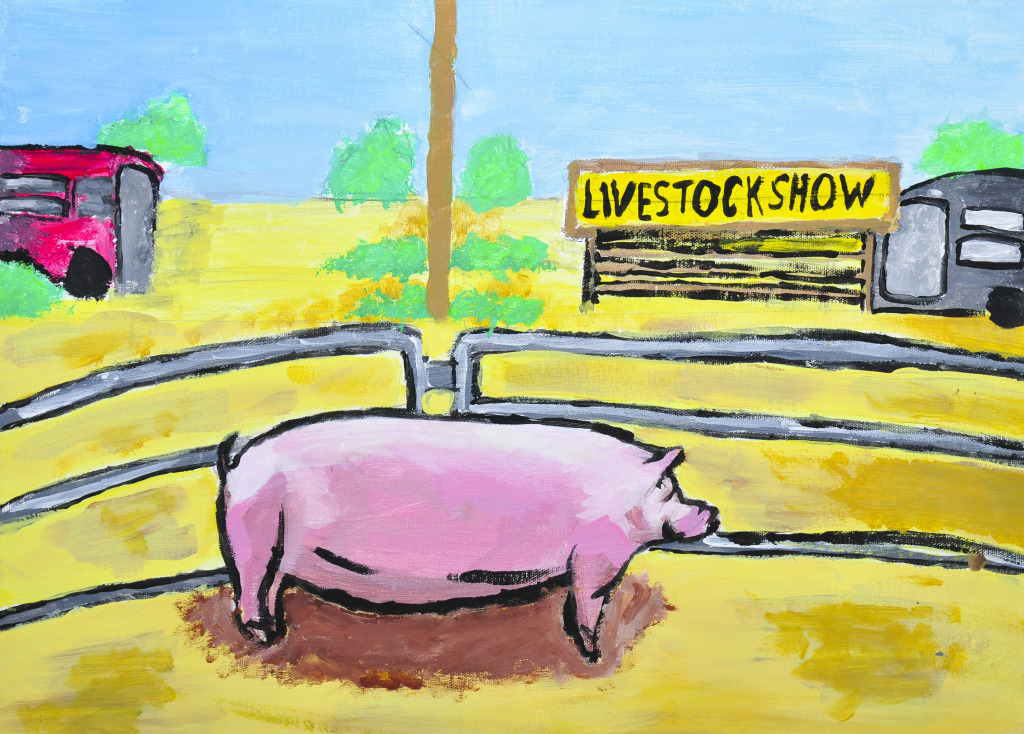 LivestockShow