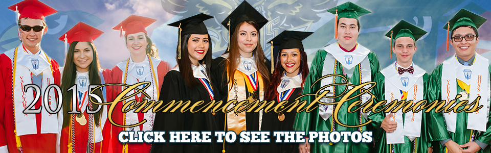 HCISD Commencement Ceremony 2015 photo galleries