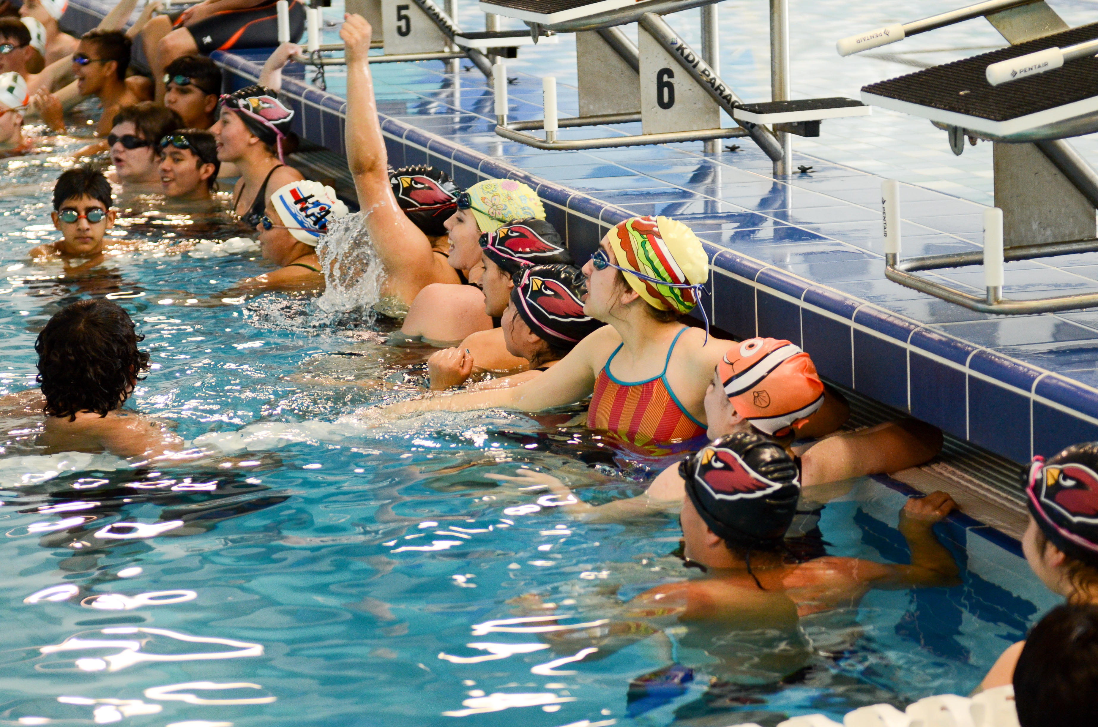 HCISD to host first Winter Splash Bash