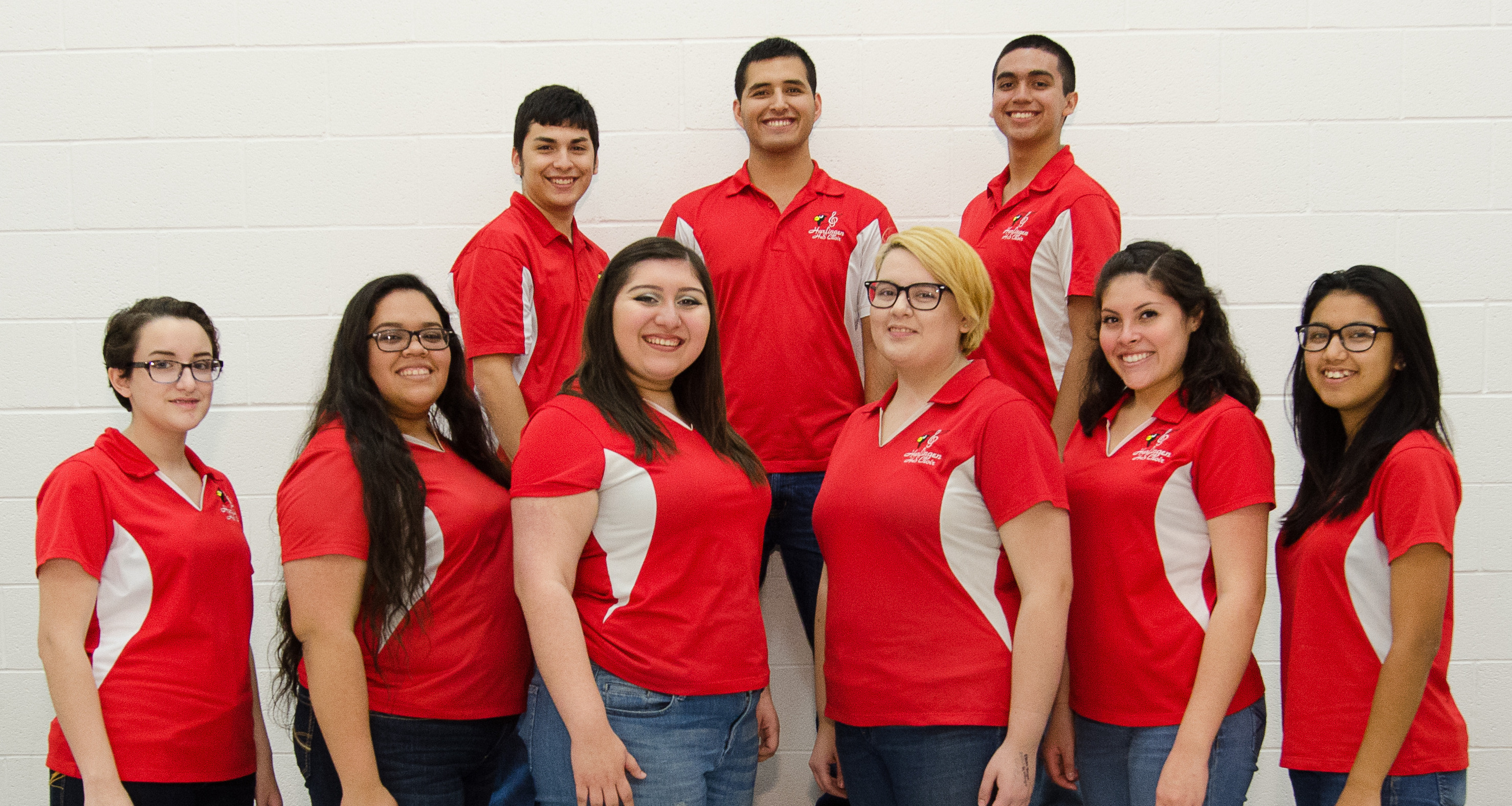 HHS Choir members headed to area competition