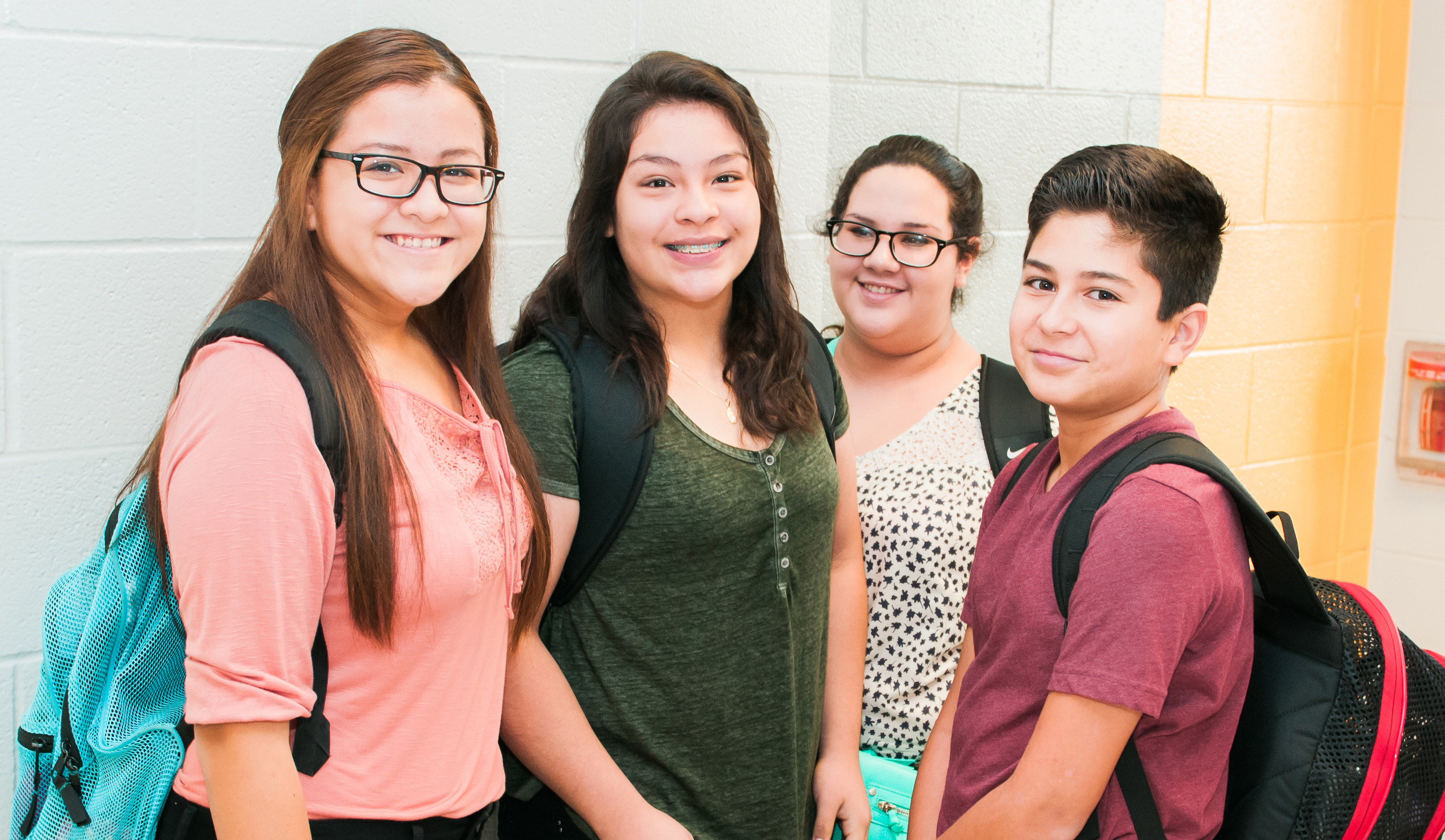 HCISD middle schools surpass peers across state and nation in college readiness benchmark