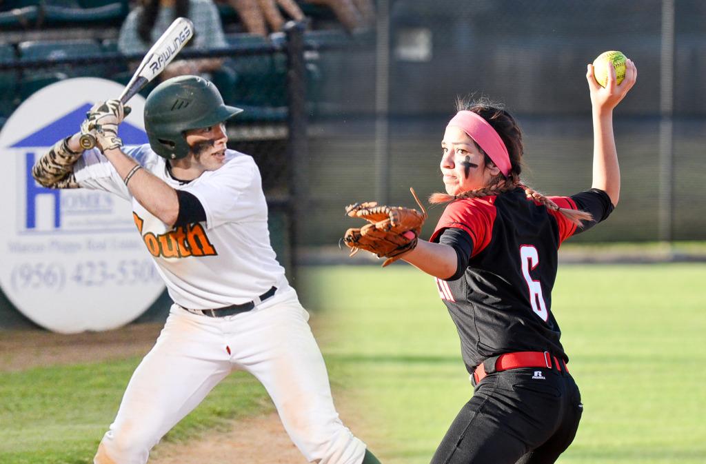 Softball_Baseball