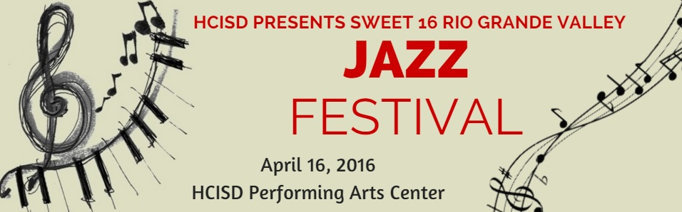 RGV Jazz Festival