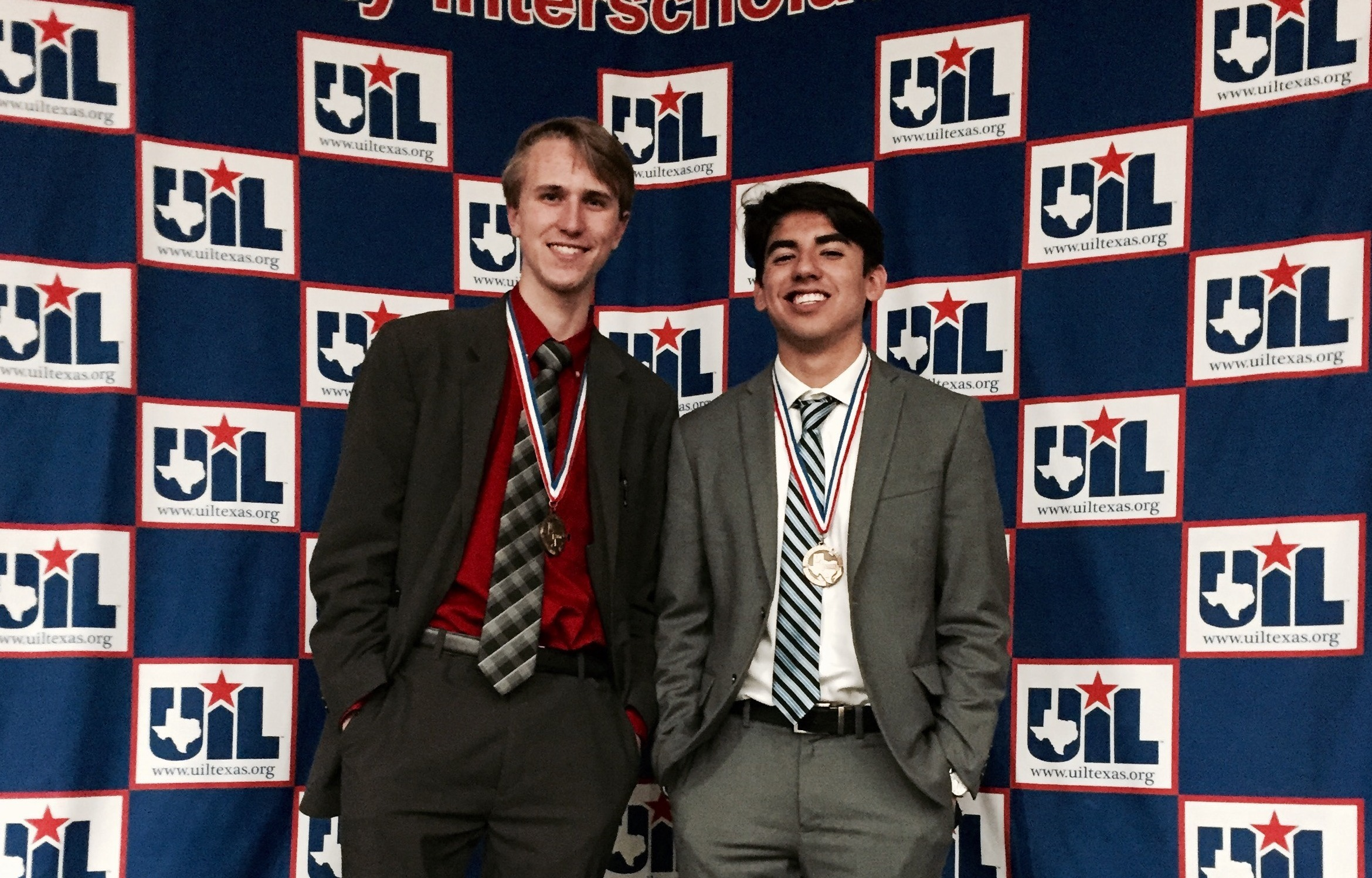 HHS Speech, Drama, and Debate teams excel in UIL Competitions