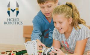 HCISD implements district-wide robotics program
