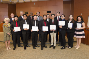 High-school musicians named to TMEA All-State ensembles