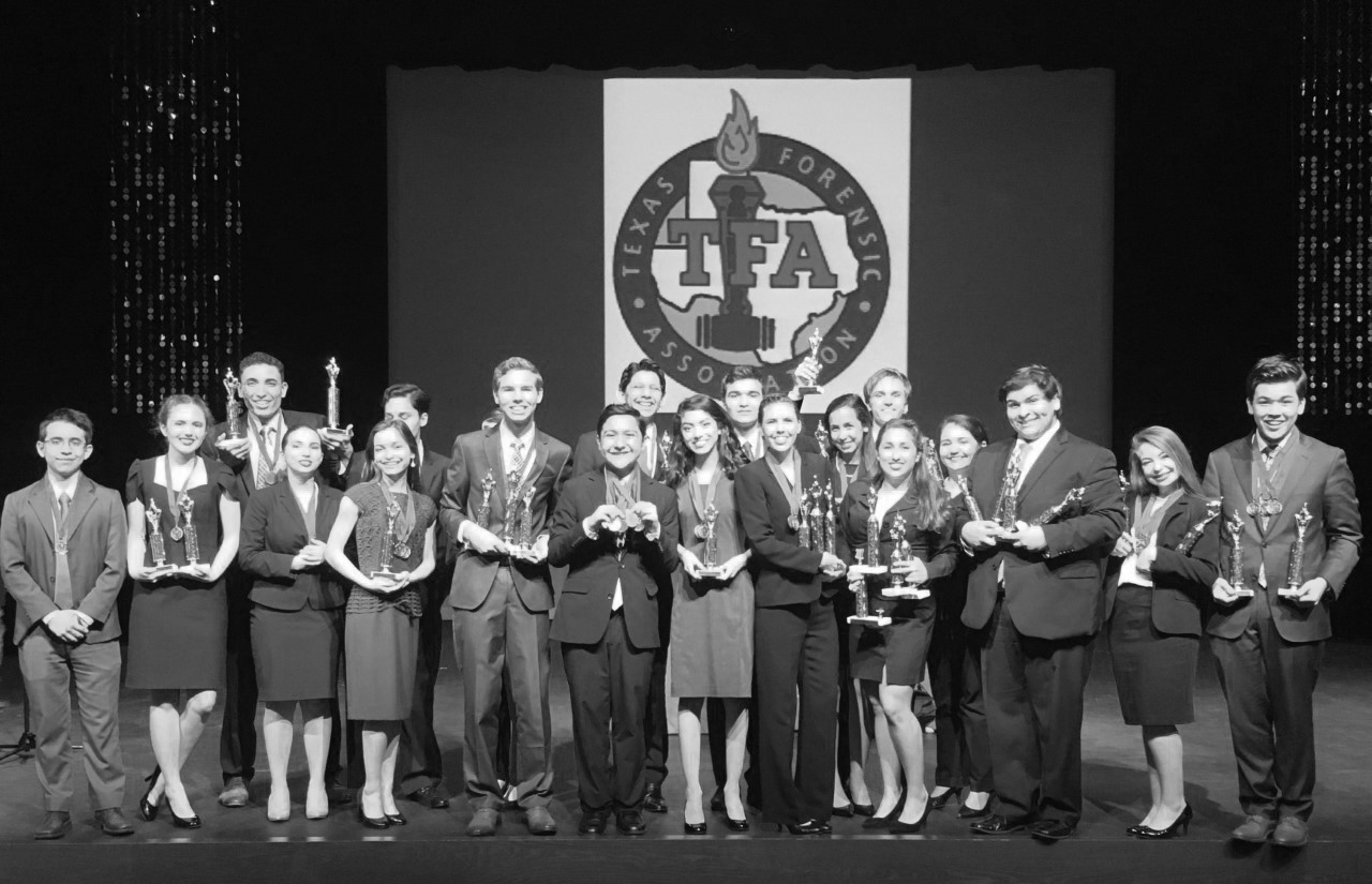 South SDD ends state-qualifying season with first place sweepstakes
