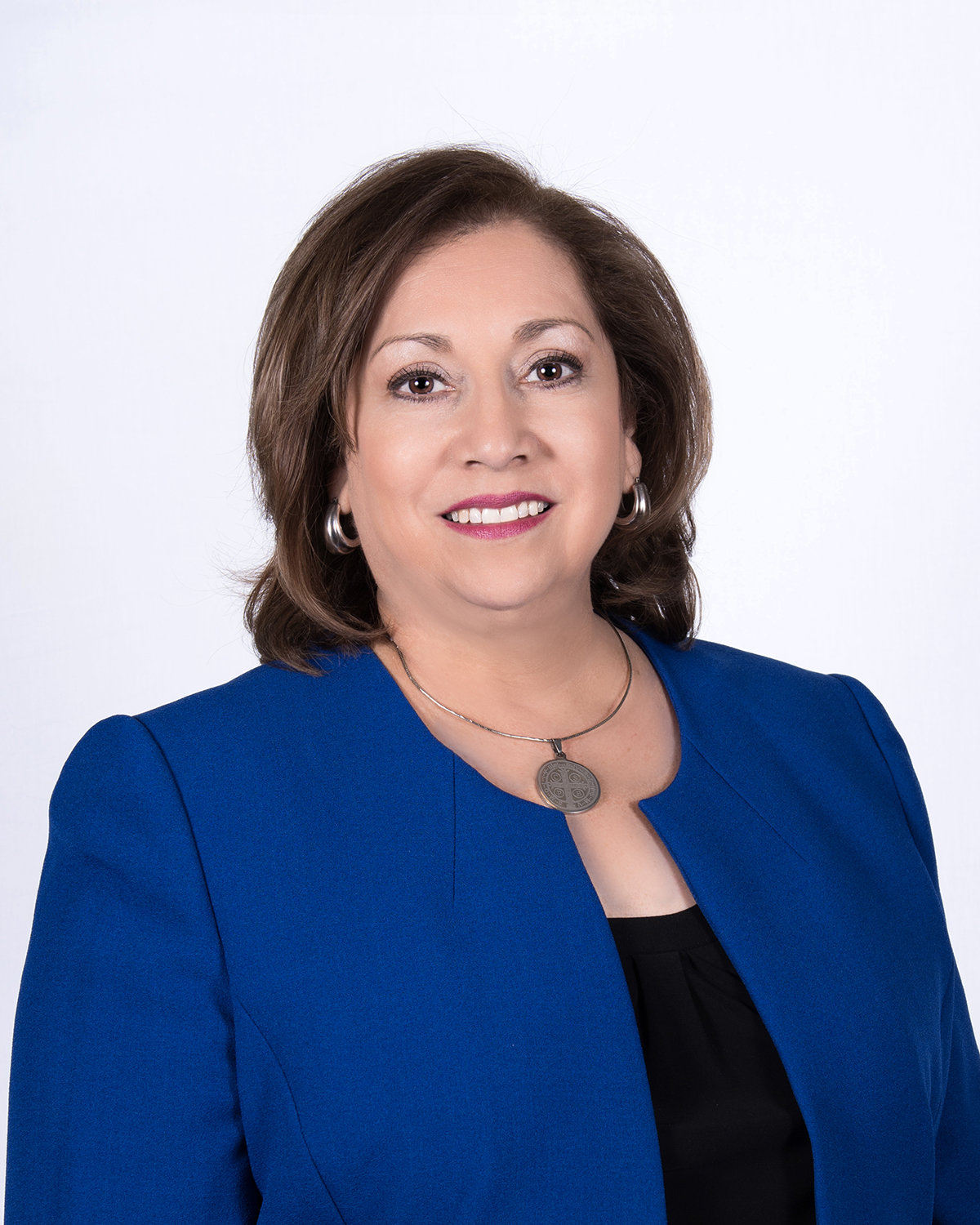 Milam's Dr. Rosie Cobarrubias recognized as Region 1 TEPSAN of the Year