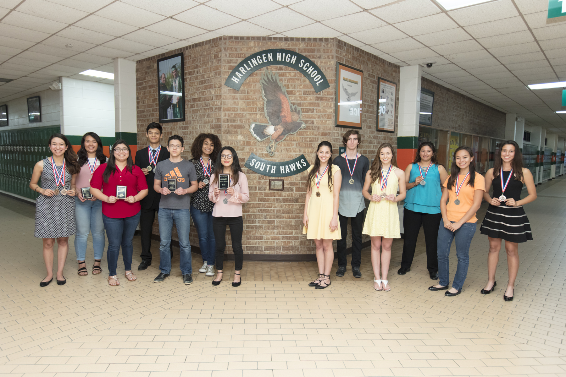 South Latin Club heading to Nationals