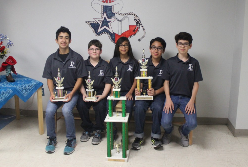 HCISD Chess teams find success at SuperNationals