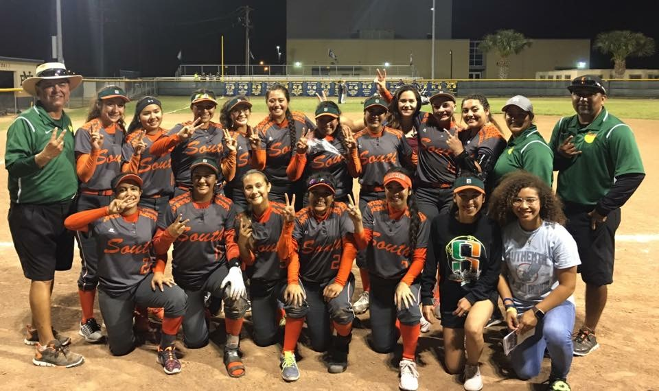 Lady Hawks named Bi-District Champs